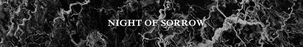 Night Of Sorrow